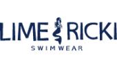 Lime Ricki Swimwear