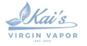 Kai's Virgin Vapor