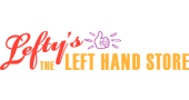 Lefty's Left Handed