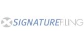 Signature Filing