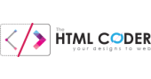 The HTML Coder