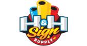 H & H Sign Supply