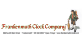 Frankenmuth Clock