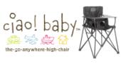 The Portable High Chair