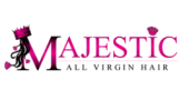 Majestic All Virgin Hair