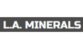 L.A. Minerals