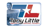 Tony Little
