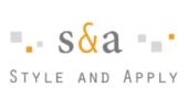 Style & Apply