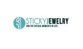 Sticky Jewelry