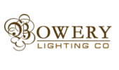 Bowery Lighting Company