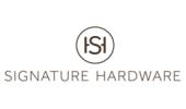 Signature Hardware