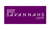 Shop Savannahs