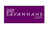 Shop Savannahs