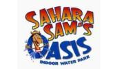 Sarah Sam's Oasis