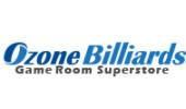 Ozone Billiards
