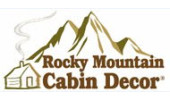 Rocky Mountain Cabin Decor