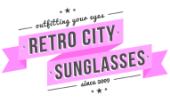 Retro City Sunglasses