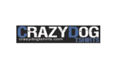 Crazy Dog T-Shirts