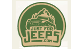 Just for Jeeps