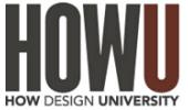 HOW Design University