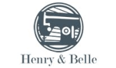 Henry and Belle