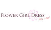 Flower Girl Dress For Less