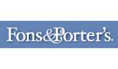 Fons & Porter's