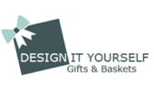 Design It Yourself Gift Baskets