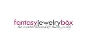 Fantasy Jewelry Box