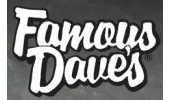 Famous Dave's BBQ