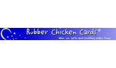Rubber Chicken Cards
