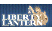 Liberty Lantern