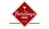 Barclay's Wine