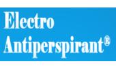 Electro Antiperspirant